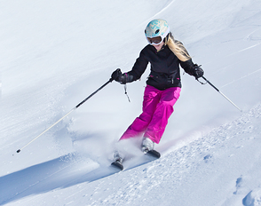 SKI-OPENING in Harrachov