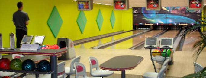 Bowling Bar Brunswick