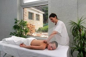 Massage Hotel Jasmin