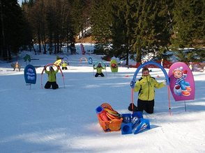 Classic Ski School - Harrachov