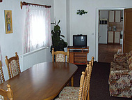 Appartement HARTACLUB, Vrchlabí