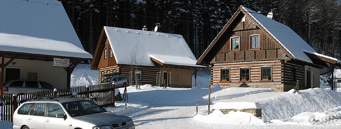 Häuser SUNNY HILL COTTAGES