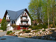 Apartments ALICE, Harrachov