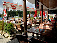 Pension 7, Harrachov